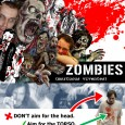 Zombies are re-animated flesh-eating corpses. They are the most common threat to humans at Zombie LARP events. Without them, the […]