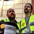Drone zombies, Nightmares, strange noises, and Baxter's mechanical claw: White Noise was a Zombie LARP event at Friars Walk on […]
